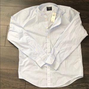 NWT A&F men's shirt